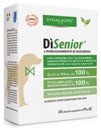 DISENIOR 20 Bust.10ml