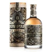 Don Papa Rye Aged Rum Limited Edition Cl 70