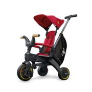 doona™ Liki S5 Triciclo - Flame Red