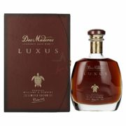 Dos Maderas LUXUS Double Aged Rum Limited Edition 0,70 l