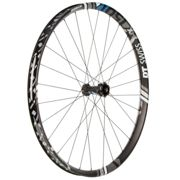 DT Swiss Ruota HX 1501 Spline One Nero Nero