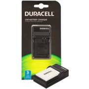 Duracell Charger With Usb Nikon Dr9641/en-el5 One Size Black