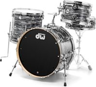 DW Finish Ply Black Oyster