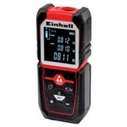 Einhell Misuratore laser di distanze TC-LD 50 mt precisione 2,0 mm 2270080