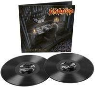 Exodus Tempo of the damned LP - multicolored onesize