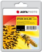 Expression Home XP-432 Agfa Photo Cartuccia d'inchiostro nero Originale APET299BD