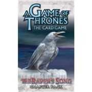 Fantasy Flight Games A Game Of Thrones LCG: The Raven's Song Chapter Pack