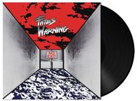 Fates Warning No exit LP - multicolored onesize