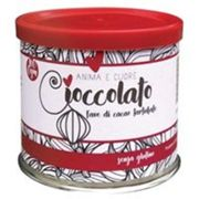 Fave di cacao tartufate 120 g - Forlive