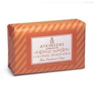 Fine Perfumed Soaps 125g Colonial