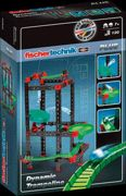 FISCHER 544623 - PLUS Dynamic Trampolines - Marble track