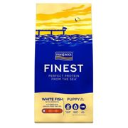 Fish4Dogs Ocean White Fish Puppy Small: 6 kg