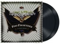 Foo Fighters In Your Honor LP - multicolored onesize
