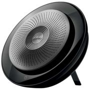 Jabra Speak 710 UC Universale USB/Bluetooth Nero, Argento vivavoce, 7710-409