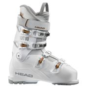 HEAD Scarponi Sci EDGE LYT 80 W Donna - MP 25.5 - WHITE-COPPER