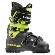 HEAD Scarponi sci NEXO LYT 130 - ANTHRACITE-YELLOW - MP 27.0