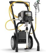High-pressure paint sprayer Wagner Power Painter 90 Extra HEA