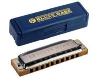 HOHNER MM533016 Armonica Blues Harp in DO