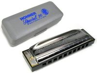 Hohner Special 20 Classic 560/20