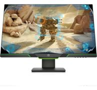 "Hp 27xq 68.6cm (27"") gaming-monitor 144hz amd freesync 1ms 350cd/m² (eek: b)"