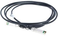 HP - JD097C - HP X240 10G SFP+to SFP+ 3m Direct Attach Copper Cable