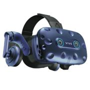 Htc Vive Pro Eye Europe PAL 220V Black