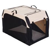 Hunter Trasportino HUNTER Outdoor - L 76 x P 51 x H 48 cm Nylon beige