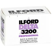Ilford 3200 Delta 135/36 One Size White