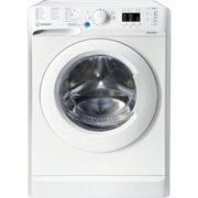 Indesit BWA71052XWITN Lavatrice, INNEX, 7kg, E, White, Universale, Vecchia energia A+++ , 1000 rpm, Display LED, Disponibilita' immediata