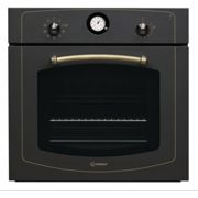 Indesit IFVR 800 H AN Forno elettrico cm. 60 - antracite - Classe energetica: A