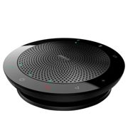 Jabra SPEAK™ 510 + Speakerphone for UC & BT plus Bundle LINK 370, , USB Conference solution, 360-degree-microphone, Plug&Play, mute and volume button, Wideband, Bluetooth (up to 100 meters) Version B: