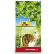 JR Farm Panico giallo JR Farm - 250 g