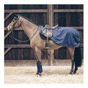 Kentucky ALL WEATHER - Coprireni 160g blu mare