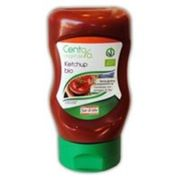 Ketchup squeeze 290 g - Cent%Vegetale