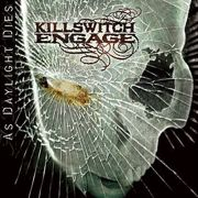 Killswitch Engage As Daylight Dies CD - multicolored onesize