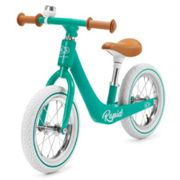 Kinderkraft Rapid Running Bike Midnight Green
