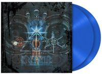Kreator Cause For Conflict LP - blu onesize