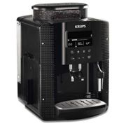 Krups Ea8150 Milano Lcd One Size Black