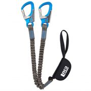 LACD Set Via Ferrata Pro Evo 2.0 Set via ferrata blu/grigio