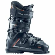 Lange Rx Superleggera Lv 26.5 Black / Orange