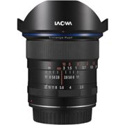 LAOWA 12mm F/2.8 Zero Distorsion - Innesto Sony A - 2 Anni di Garanzia in Italia