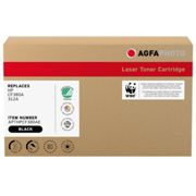 LaserJet Pro 400 color MFP M476nw Agfa Photo toner nero Originale APTHPCF380AE