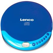 Lenco Cd-011 One Size Blue