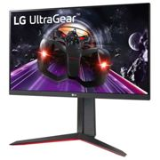 Lg Monitor Gaming 24gn650 23.8´´ Full Hd Led 144hz One Size Black