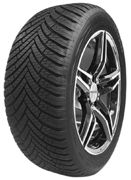 Gomme Autovettura Linglong 195/45 R16 84H GREEN-Max All Season XL M+S All Season