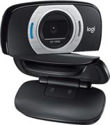 Logitech C615 - HD Webcam Accessori per computer Originale 960-001056