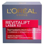 L'Oréal Paris Revitalift Laser X3 Giorno 50ML