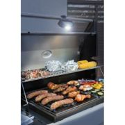 Luce per barbecue