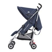 Maclaren Quest Style Set Passeggino Denim