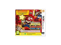 MARIO VS DONKEY KONG: TIPPING STARS (DL) PUZZLE - NINTENDO 3DS